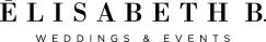 Élisabeth B. – Mariages & Événements